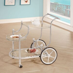 Hardy Bar Cart by House of..