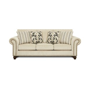 Geaux Sofa by Charlton Home Fresh