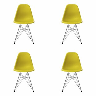 Whaley Dining Chair (Set Of 4) by Turn on the Brights Find