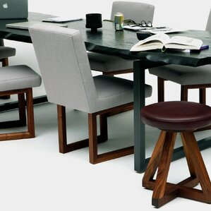 C2 Upholstered Dining Chair by ARTLESS