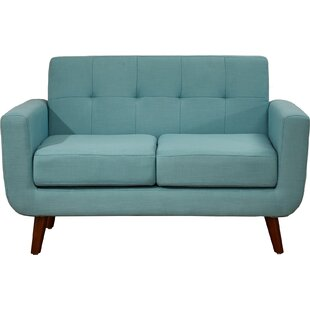extra small loveseats wayfair rh wayfair com