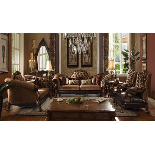 Top Reviews Makenzie 2 Piece Coffee Table Set By Astoria Grand
