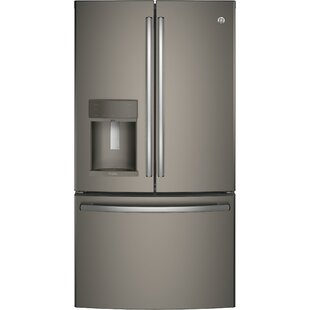 22.2 cu. ft. Energy Star® French Door Refrigerator with Hands-free Autofill