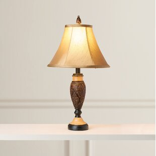 Reviews Justine 26 Table Lamp By Charlton Home