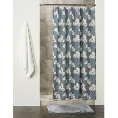 Nala Cotton Shower Curtain