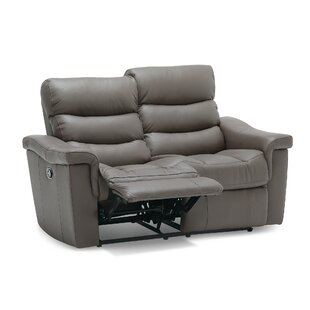 Reviews Zara Power Reclining Loveseat by Palliser Furniture Reviews (2019) & Buyer's Guide