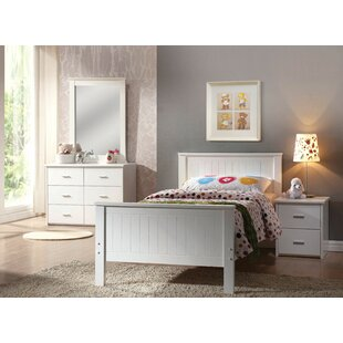 Boggs Panel Configurable Bedroom Set