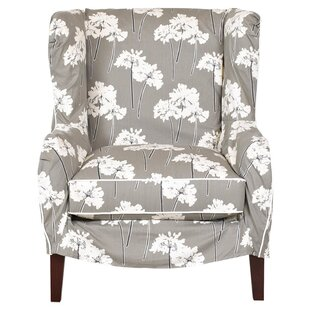 Marnie Armchair by Klaussner Furniture