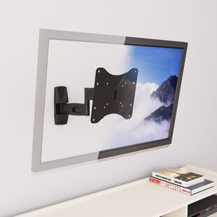 Articulating/Tilt/Swivel Wall Mount for 17