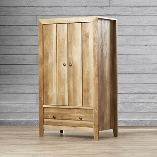 Top Reviews Riddleville Armoire By Greyleigh