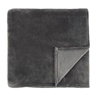 Luxe Microfiber Polyester Blanket