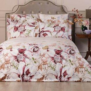 Orchids Flat Sheet