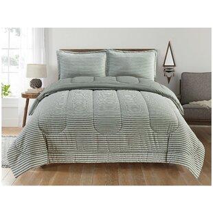 Losh Reversible Comforter Set