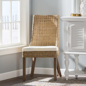 Pelham Side Chair (Set of 2) by Beachcrest Home