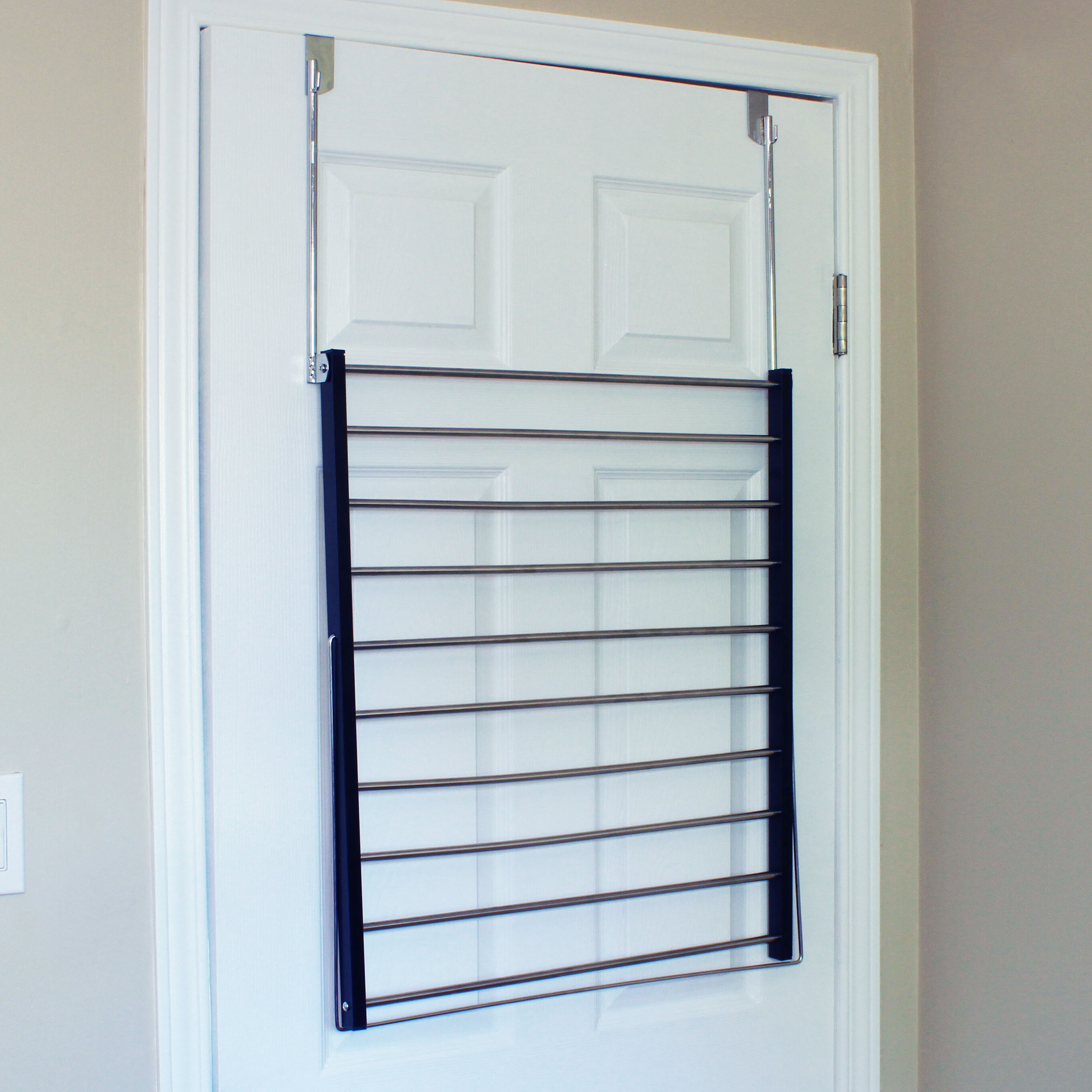 Greenway Greenway Over The Door Drying Rack U0026 Reviews | Wayfair