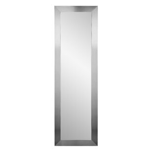 Best Choices Full Body Accent Mirror By Brandt Works LLC