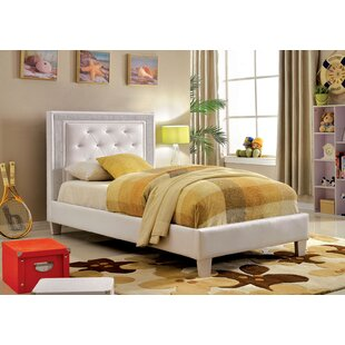 Shawsville Platform Bed by Harriet Bee