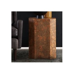 Melange Boca End Table by Hooker Furniture