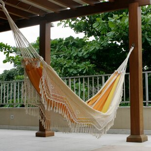 Cotton Tree Hammock by Novica Great Reviews