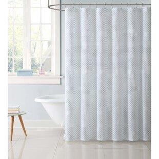 Davina Kids Dot Single Shower Curtain