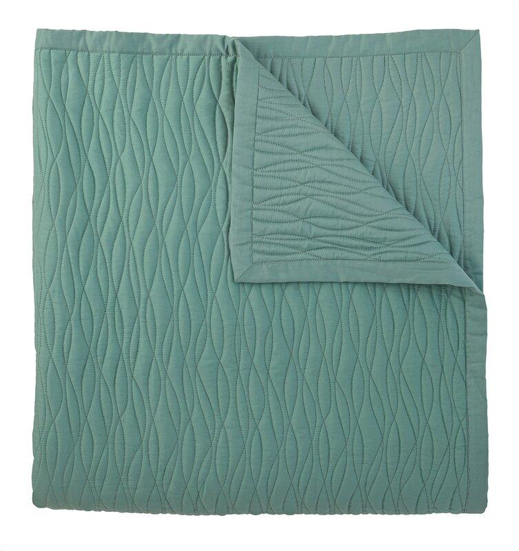 CompanyC Fountain Quilt & Reviews | Wayfair : company c quilts - Adamdwight.com