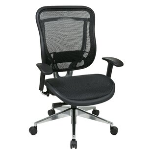 Pascarella Task Chair by Symple Stuff Cool