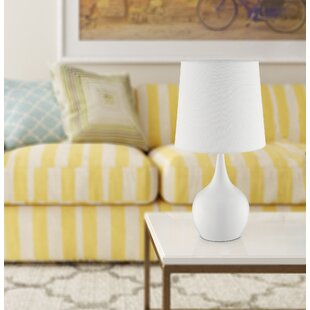 Best Reviews Alvin 24 Table Lamp By Ebern Designs