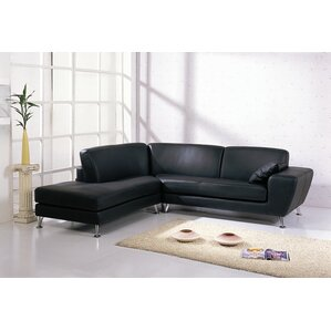 Julie Sectional by Hokku D..