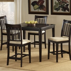 Bayberry Counter Height Dining Table by Hillsdale Furniture