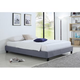 Online Reviews Southbridge Platform Bed by Charlton Home Reviews (2019) & Buyer's Guide