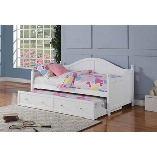 Seaforth Bed with Trundle