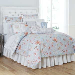 Savannah Comforter Set