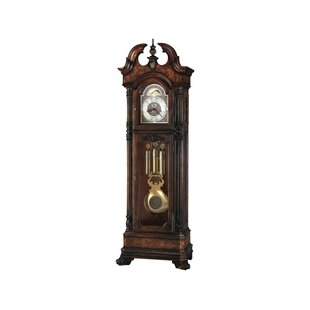 Reagan 93 Grandfather Clock by Howard Miller®