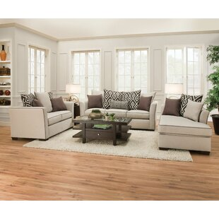 Liesel Configurable Living Room Set