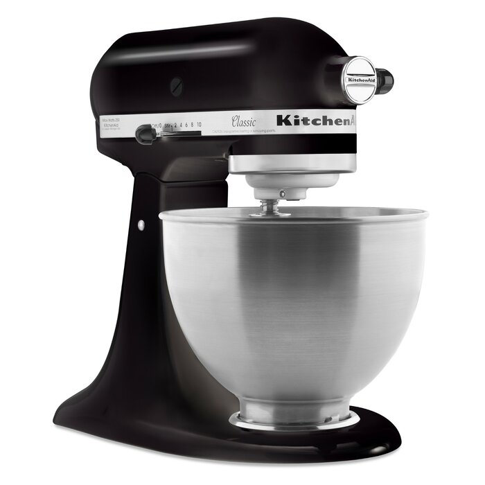 KitchenAid Classic Series 10 Speed 4.5 Qt. Stand Mixer