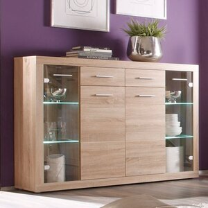 Highboard Cancan von Hazelwood Home