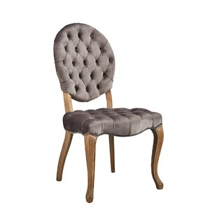 Chalk Side Chair (Set of 2)