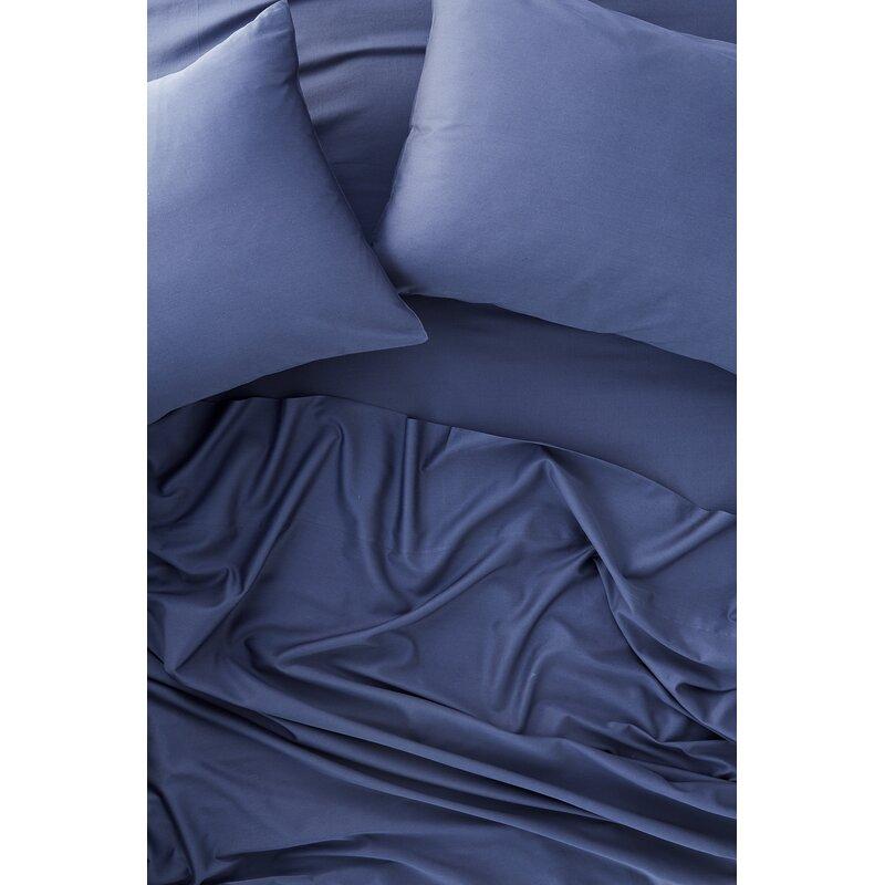 Coyuchi Organic 300 Thread Count 100 Cotton Pillowcase Perigold