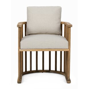 Saechao Upholstered Dining Chair Bungalow Rose