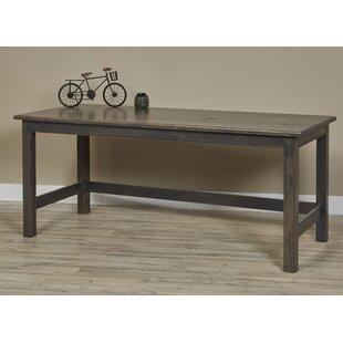 Linneman Solid Wood Desk