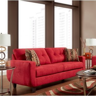 Coupon Castille Tufted Sofa by Ebern Designs Reviews (2019) & Buyer's Guide