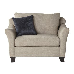 Metcalfe Armchair by Winston Porter Best Choices