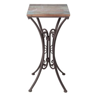 Affordable Price Wyatt End Table by August Grove