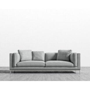 Affordable Fernando Standard Sofa by Orren Ellis Reviews (2019) & Buyer's Guide