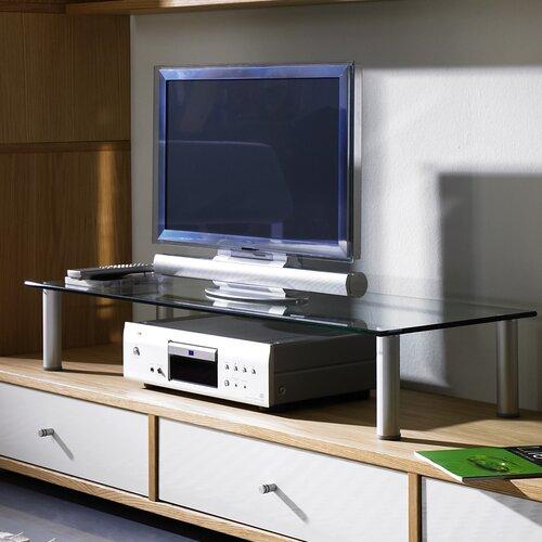 TV-Aufsatz Brotherhood Ebern Designs Größe: 30cm | Wohnzimmer > TV-HiFi-Möbel > TV-Halterungen | Ebern Designs