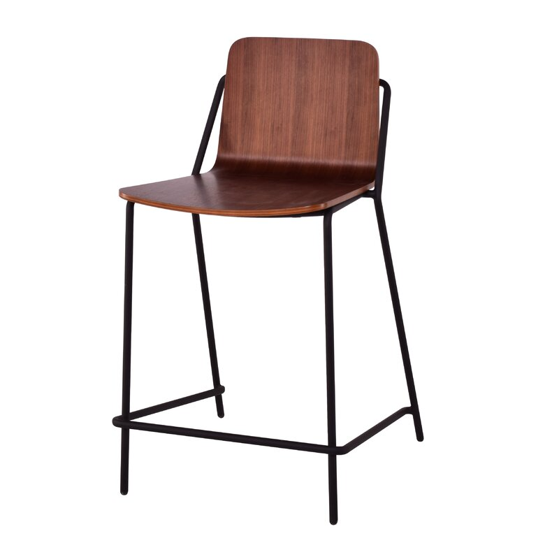 "m.a.d. Furniture  Sling 24"" Bar Stool"