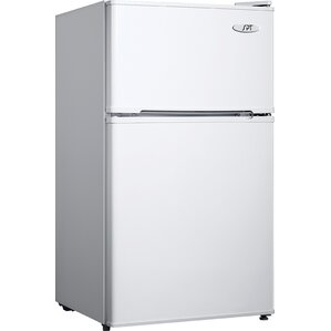 compact with freezer