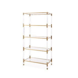 Havenhurst Etagere Bookcase Blink Home