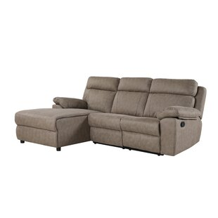 Ladner Classic Space Sectional
