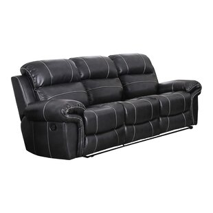 Bargain Buchman Reclining Sofa by Red Barrel Studio Reviews (2019) & Buyer's Guide